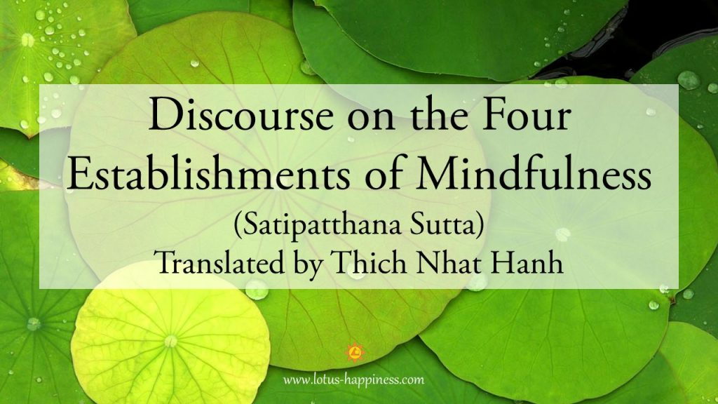 discourse-on-the-four-establishments-of-mindfulness-satipatthana-sutta