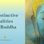 18 Distinctive Qualities of a Buddha