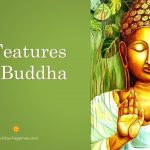 32 Features of a Buddha