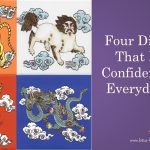 Four Dignities That Bring Confidence into Everyday Life