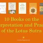 10 Books on the Interpretation and Practice of the Lotus Sutra