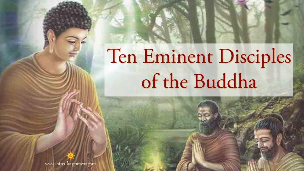 ten-eminent-disciples-of-the-buddha