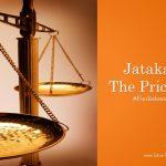 Jataka Tale: The Price Maker