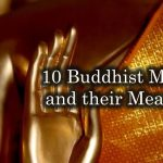 10 Buddhist Mudras and Their Meanings