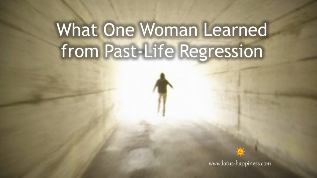 what-one-woman-learned-from-past-life-regression