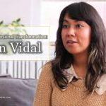 Experience of Personal Transformation: Arlen Vidal