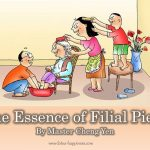 The Essence of Filial Piety