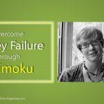 Overcome Kidney Failure through Daimoku