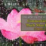 Deciphering the Lotus Sutra: Commentary by Thich Nhat Hanh (Chapter 2)