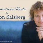 10 Inspirational Quotes by Sharon Salzberg