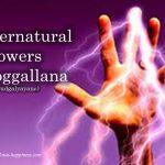 5 Supernatural Powers of Moggallana (Maudgalyayana)