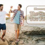Dhammapada: The Story of Two Friends