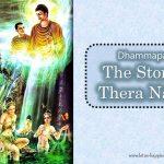Dhammapada: The Story of Thera Nanda